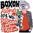 BOXON001