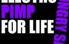 BOXOND002 – HUNGRY SAM – ELECTRO PIMP FOR LIFE (EP)