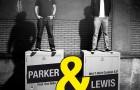 BOXOND011 – PARKER&LEWIS – WET T-SHIRT CONTEST (EP)