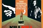 BOXON026 – WAT – KILL KILL (EP)