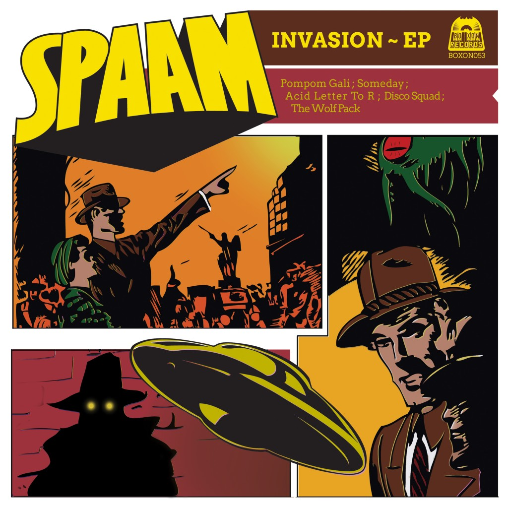 SPAAM_INVASION-EP_BOXON053_2400x2400_HD