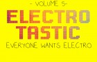 Sahara by Smitech Wesson on Electrotastic Vol. 5