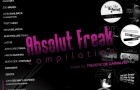AFCD01 – ABSOLUT FREAK COMPILATION (MIXED BY FREDERIC DE CARVALHO)