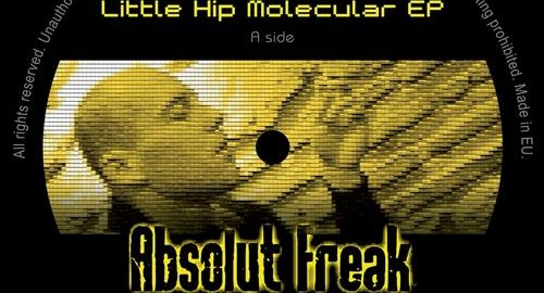 Little Hip Molecular