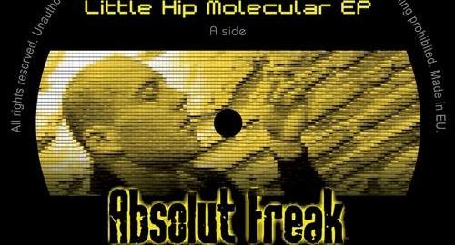 Little Hip Molecular