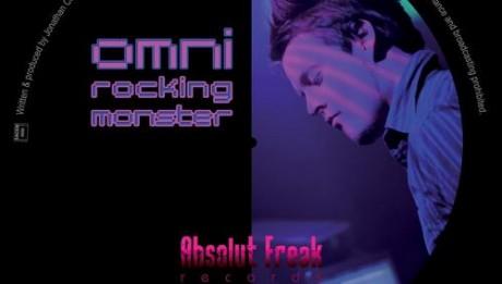 Rocking Monster