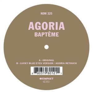 Agoria-Baptême