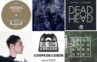 Open Playlist : Coups de coeur avril 2015
