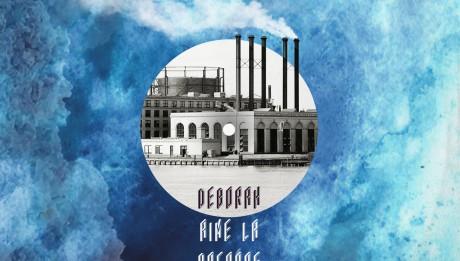 BOXON067_Deborah-Aime-La-Bagarre_ Uppercut-EP_COVER-HD